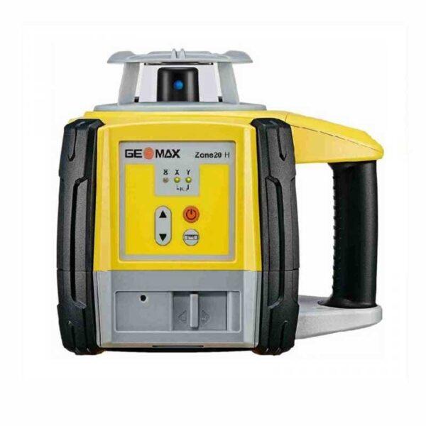 Laser Rotante Zone20H
