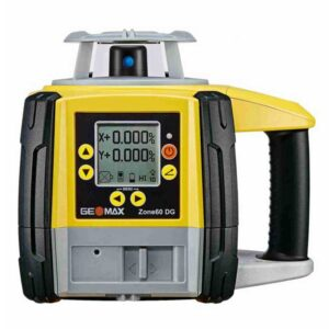 Laser Rotante Zone60 DG