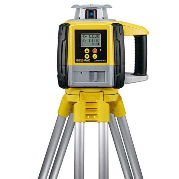 Laser Rotante Zone60 HG